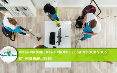 Babarclean - Entreprise de nettoyage - Amiens