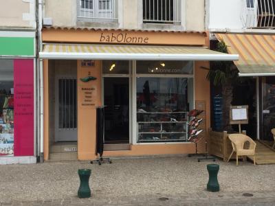 Babolonne - Chaussures - Les Sables-d'Olonne