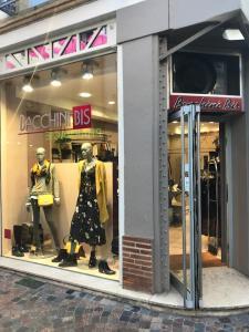 Bacchini - Vêtements femme - Montauban