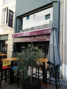 Bacchus & Pool - Académie de billard - Vienne