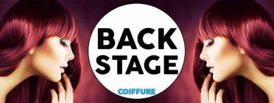 Backstage Coiffure - Coiffeur - Saint-Étienne