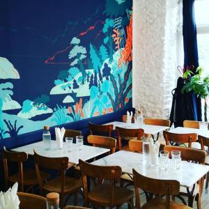 Bad Hunter - Café bar - Nantes