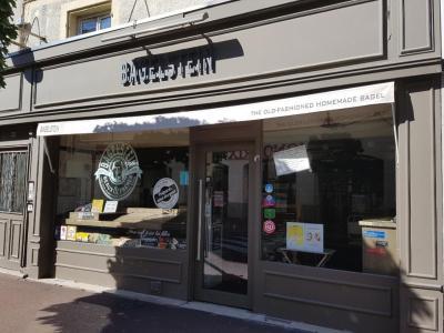 Bagelstein - Restaurant - Saint-Germain-en-Laye