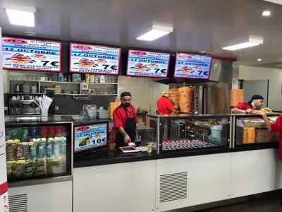Bakebab Bakebab - Restaurant - Créteil