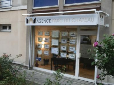 Agence Du Parc Du Chateau - Agence immobilière - Suresnes