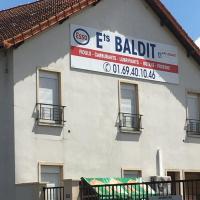 Baldit Ets - VIGNEUX SUR SEINE