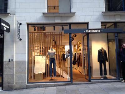 Balibaris - Vêtements homme - Nantes