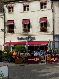 Baltard Café - Restaurant - Beaune
