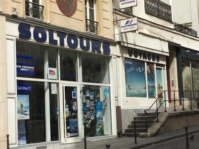 Tourcom - Agence de voyages - Paris