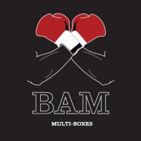 Bam Multi-Boxes - PLAISIR