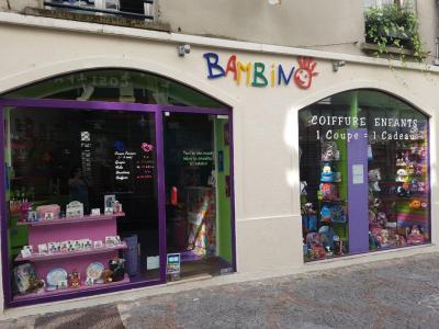Bambino - Coiffeur - Saint-Germain-en-Laye