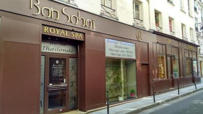 Ban Sabaï - Institut de beauté - Paris