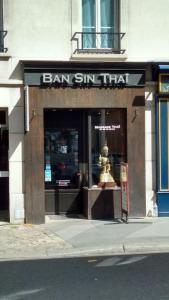 Ban Sin Thai - Relaxation - Paris