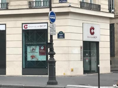Banque BCP - Banque - Paris
