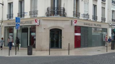 Banque Palatine - Banque - Vincennes
