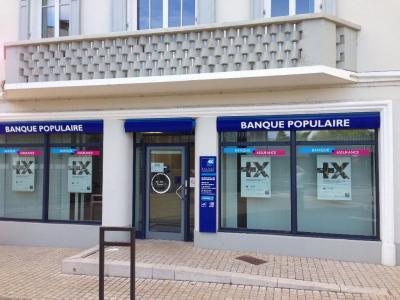 Banque Populaire Aquitaine Centre Atlantique - Banque - Aire-sur-l'Adour