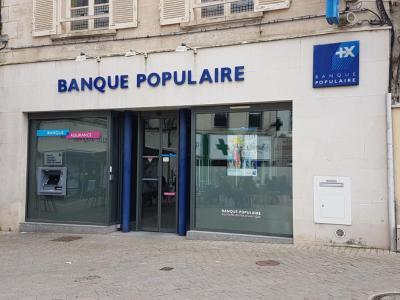 Banque Populaire Aquitaine Centre Atlantique - Banque - Niort