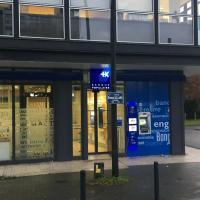 Banque Populaire Grand Ouest NANTES BELLEVUE - NANTES