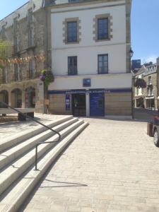 Banque Populaire - Banque - Auray
