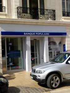Banque Populaire Bourgogne Franche-Comté - Banque - Beaune