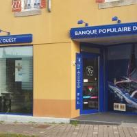 Banque Populaire Grand Ouest MORDELLES - MORDELLES