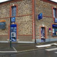 Banque Populaire Grand Ouest NOYAL CHATILLON - NOYAL-CHÂTILLON-SUR-SEICHE