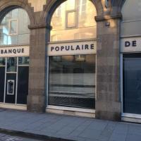 Banque Populaire Grand Ouest RENNES CENTRE - RENNES
