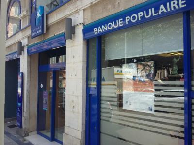 Banque Populaire Occitane - Banque - Rodez