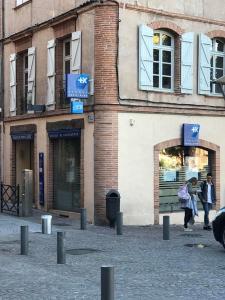 Banque Populaire Occitane - Banque - Montauban
