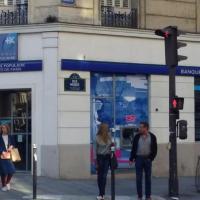 Banque Populaire Rives de Paris - PARIS