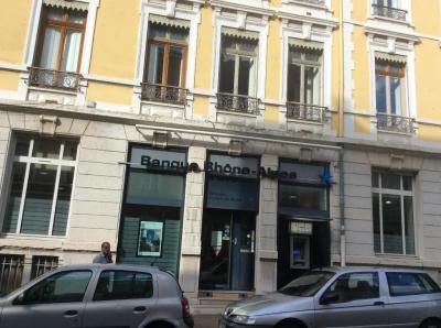 Banque Rhône Alpes - Banque - Vienne