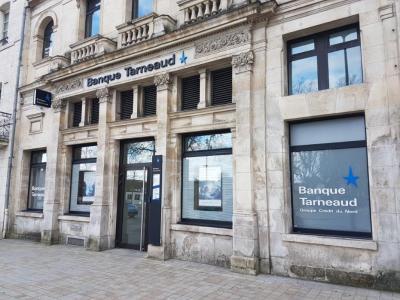 Banque Tarneaud - Banque - Niort