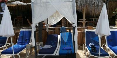 Bao Beach - Restaurant - Sainte-Anne