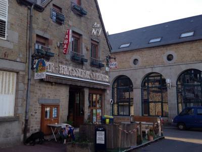 Bar Au No 1 - Matériel pour restaurants - Avranches