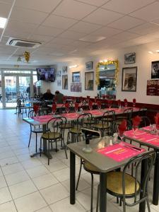 Bar de la Cité - Café bar - Nîmes