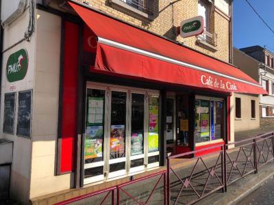 Bar De La Cité - Café bar - Le Mans