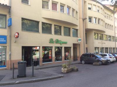 Bar de la Diligence - Café bar - Vienne