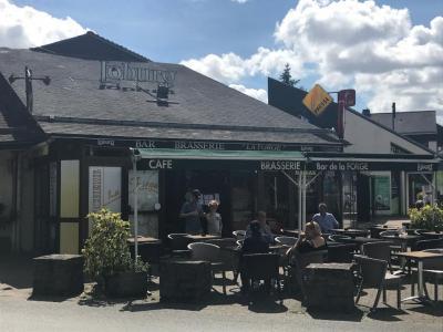 Bar de la Forge - Restaurant - Saint-Grégoire
