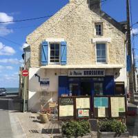 Bar de la Marine - GRANDCAMP MAISY