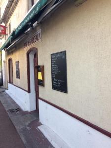 Bar des Arceaux - Restaurant - Angoulême