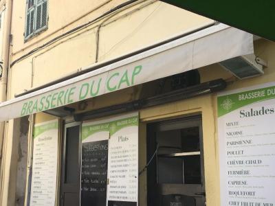 Bar du Cap - Restaurant - Menton