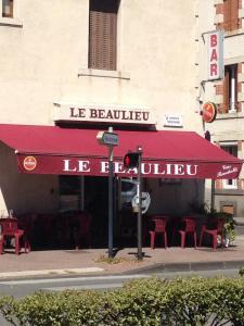 Bar Le Beaulieu - Café bar - Chamalières