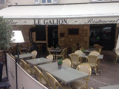 Le Galion JAGIF - Restaurant - Beaune