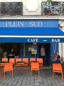 Bar Plein Sud - Café bar - Nantes