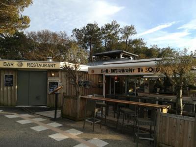 Bar Restaurant du Soleil - Restaurant - Arcachon