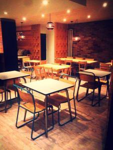 Bar Restaurant Gogo - Restaurant - Briançon