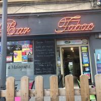 Bar Tabac La Malagueta - VILLEURBANNE