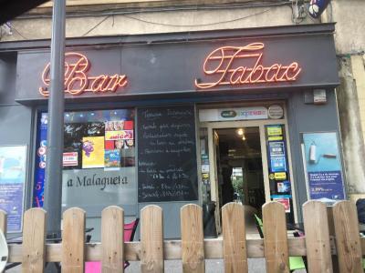 Bar Tabac La Malagueta - Café bar - Villeurbanne