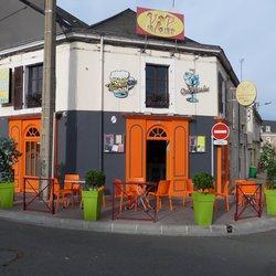 Bar Vip-Night - Café bar - Le Mans