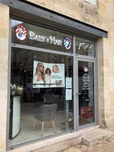 Barb'n'hair - Relaxation - Bordeaux